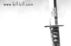 KILL- BILL